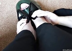 high heel worship trampling - @heelslovers