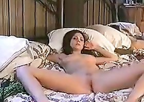 Dirty Amateur Babe Banging in a Homemade tape