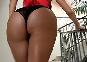 Crazy Rimming, Toys adult video