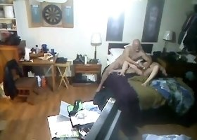 Hidden Camera Voyeur