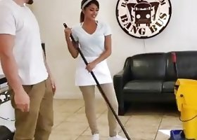 Fucking the best Colombian sporty pussy