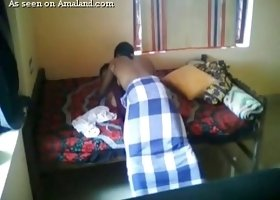 Delicious and horny Indian girlfriend wants to have quick oral sex