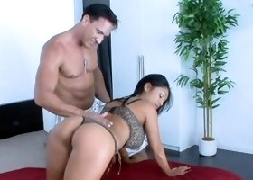 Priya Anjali Rai got a good fuck